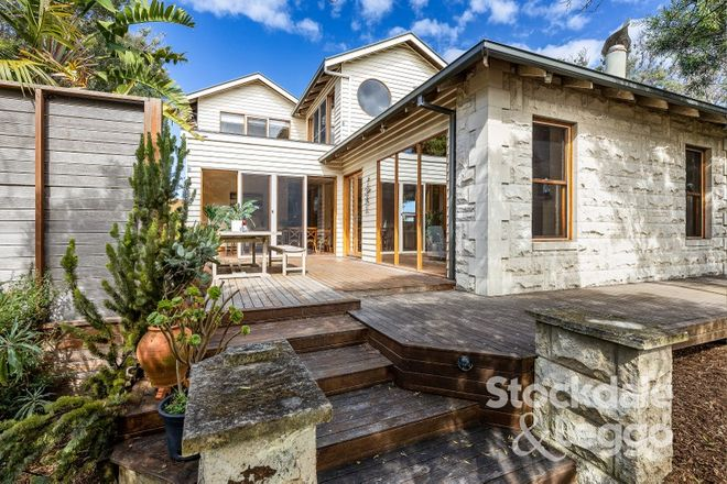 Picture of 351 Sandy Road, ST ANDREWS BEACH VIC 3941