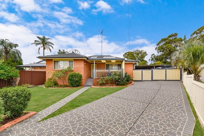 Picture of 17 Cleeve Place, CAMBRIDGE GARDENS NSW 2747