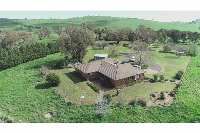 Picture of 'Carribee' 418 Burnt Yards Road, MANDURAMA NSW 2792