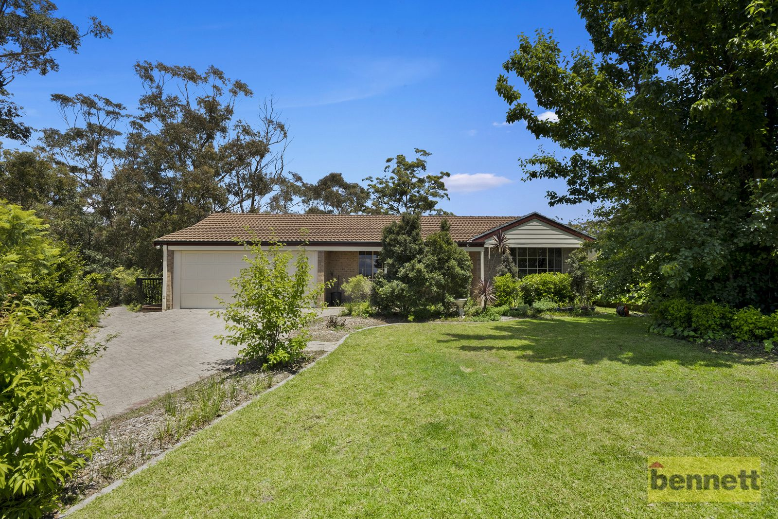 3 Pamela Crescent, Bowen Mountain NSW 2753, Image 0