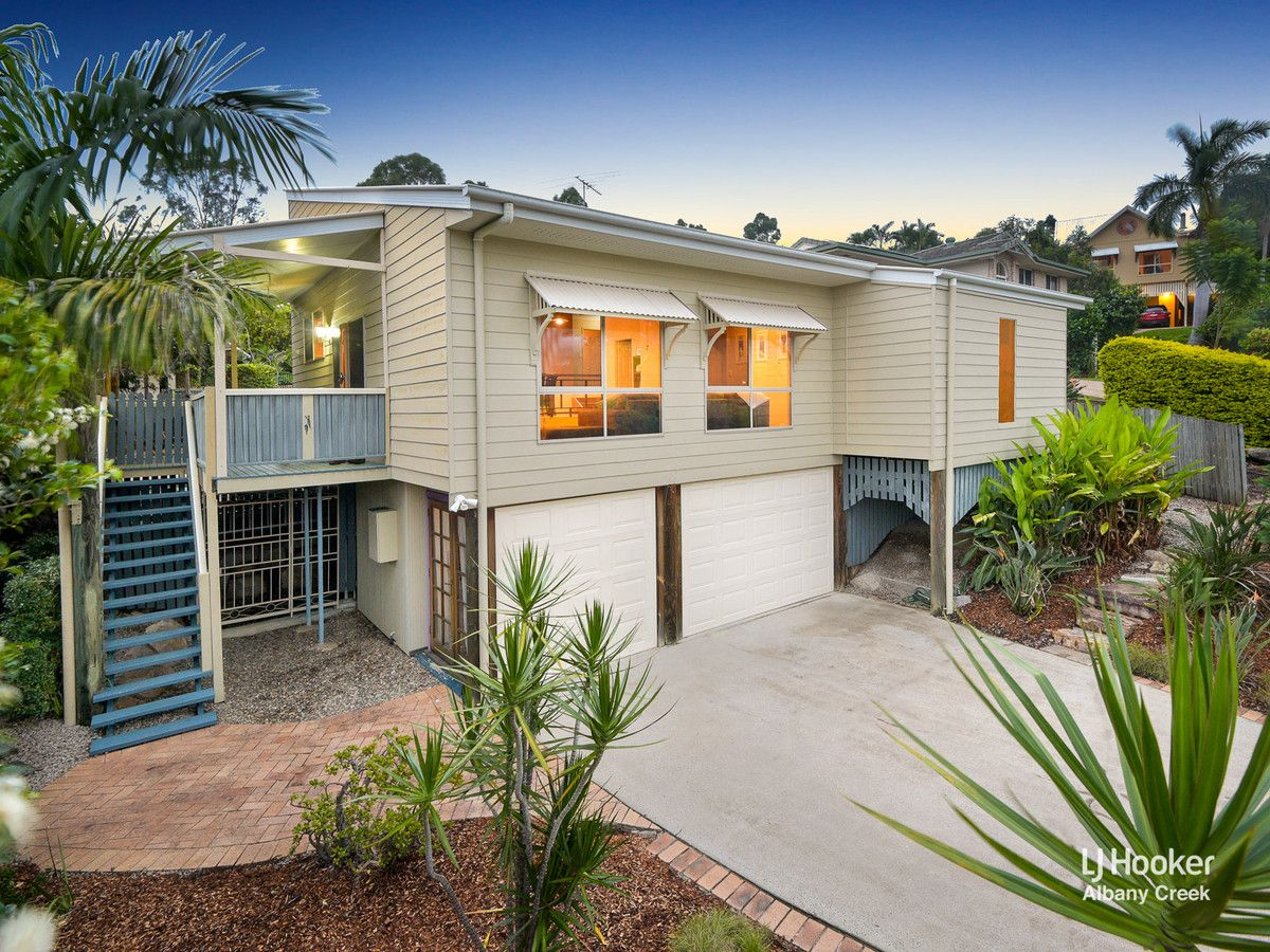 3 Jessica Court, Eatons Hill QLD 4037, Image 1