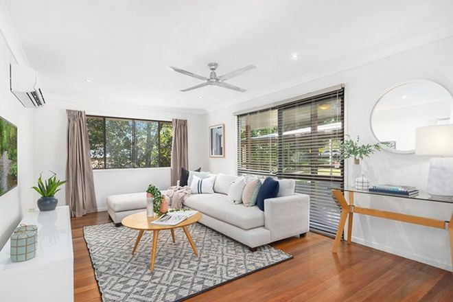 Picture of 30 Aurora Crescent, KENMORE QLD 4069