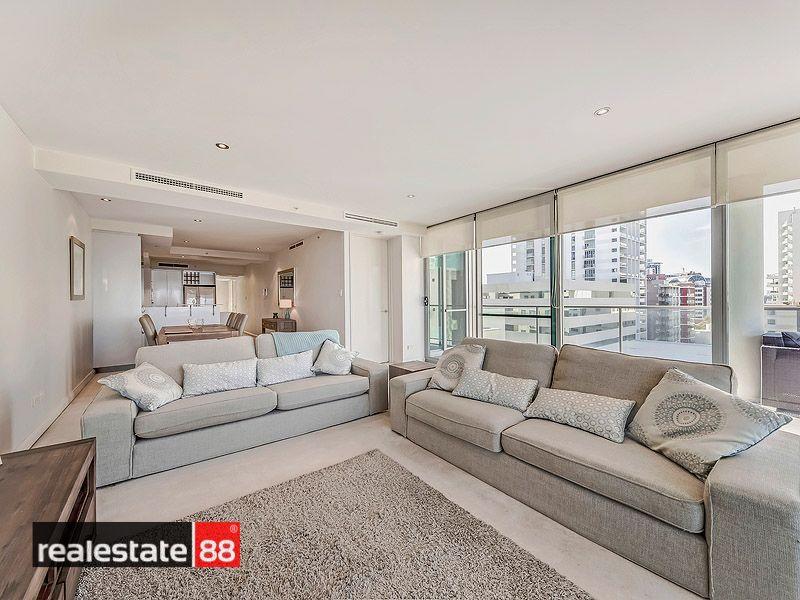 81/78 Terrace Road, East Perth WA 6004, Image 2