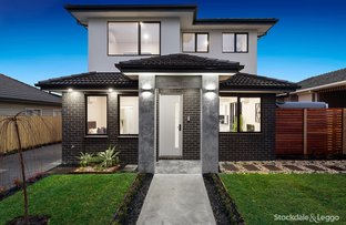 Picture of 1/39 Melbourne Avenue, Glenroy VIC 3046