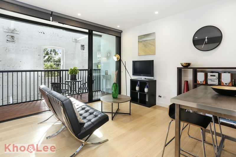 203/280 Jones Street, Pyrmont NSW 2009, Image 0