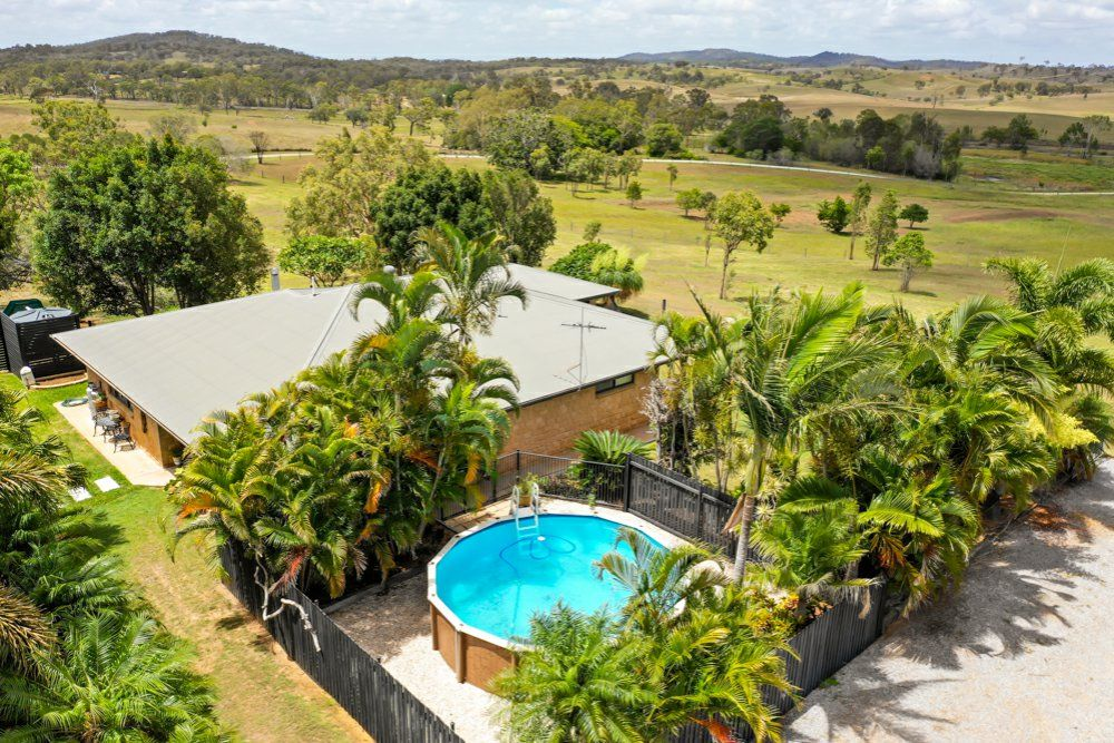 669 Taragoola Road, Calliope QLD 4680, Image 2