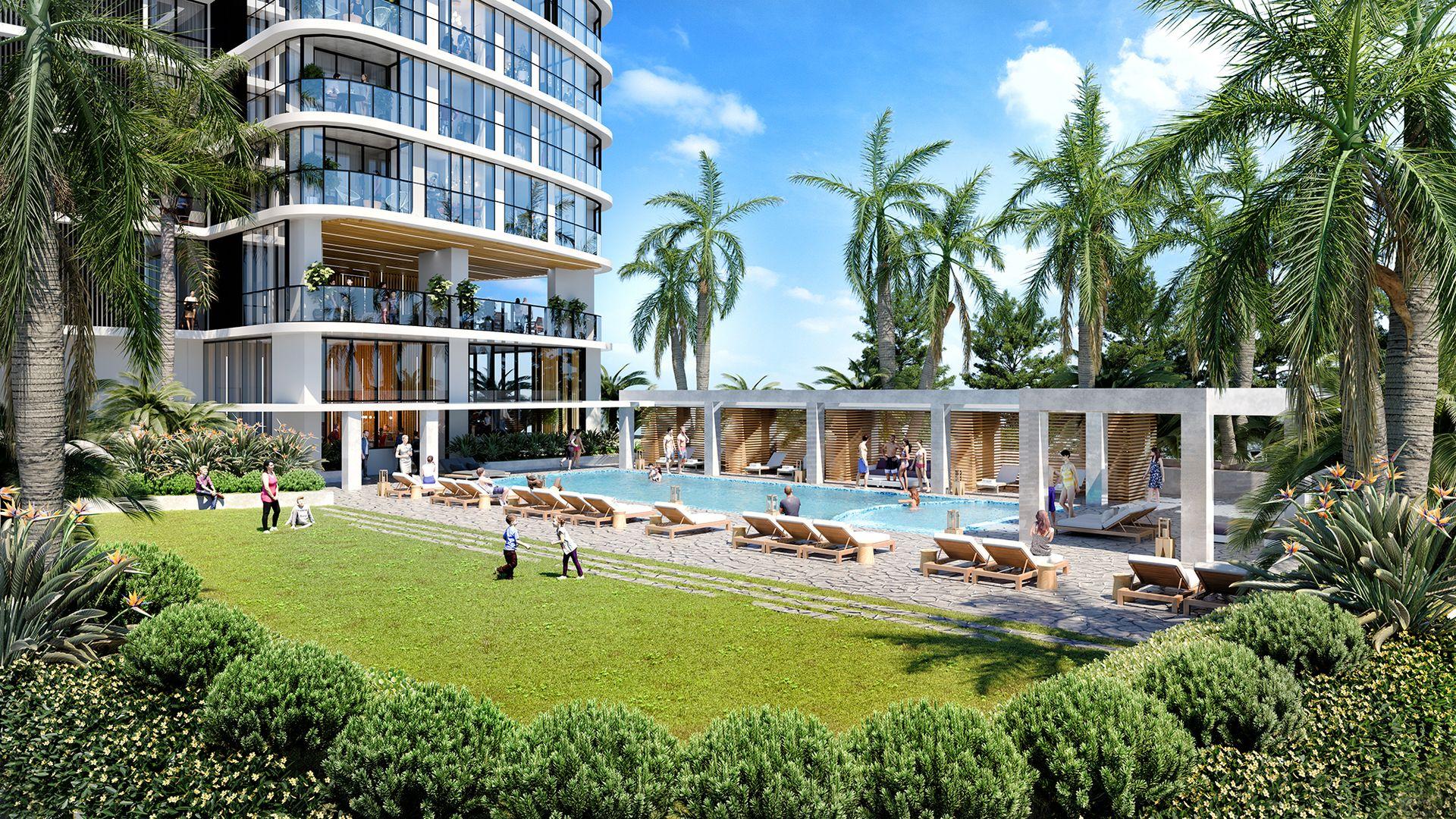 84 Esplanade, Surfers Paradise QLD 4217, Image 0