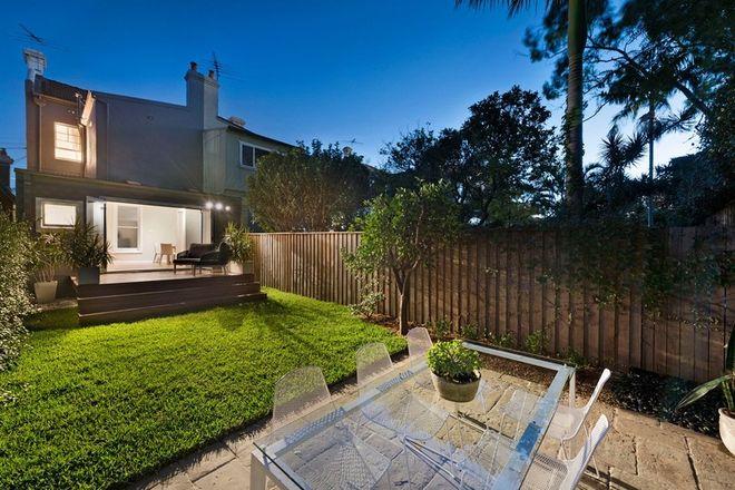 Picture of 58 Margaret Street, PETERSHAM NSW 2049