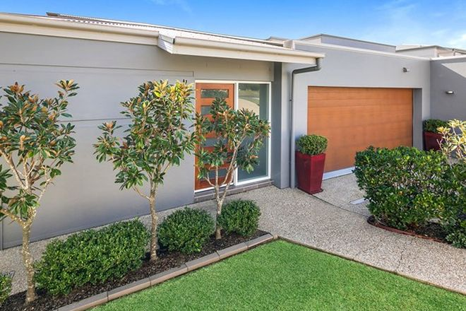 Picture of 15 Headland Road, SAPPHIRE BEACH NSW 2450