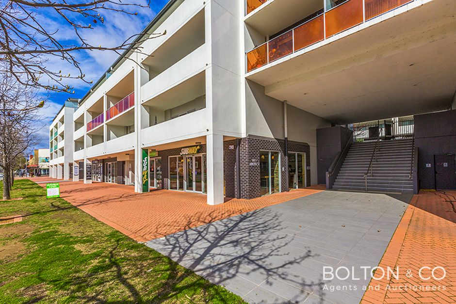 188/142 Anketell Street, Greenway ACT 2900, Image 1