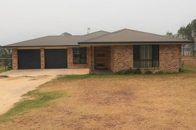 Picture of 5114 Oxley  Highway, LONG FLAT NSW 2446