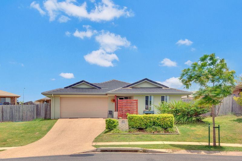 21 Tarrawonga Drive, Calliope QLD 4680, Image 1