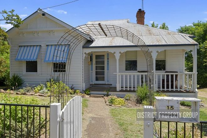 Picture of 15 Apollo Street, MANSFIELD VIC 3722