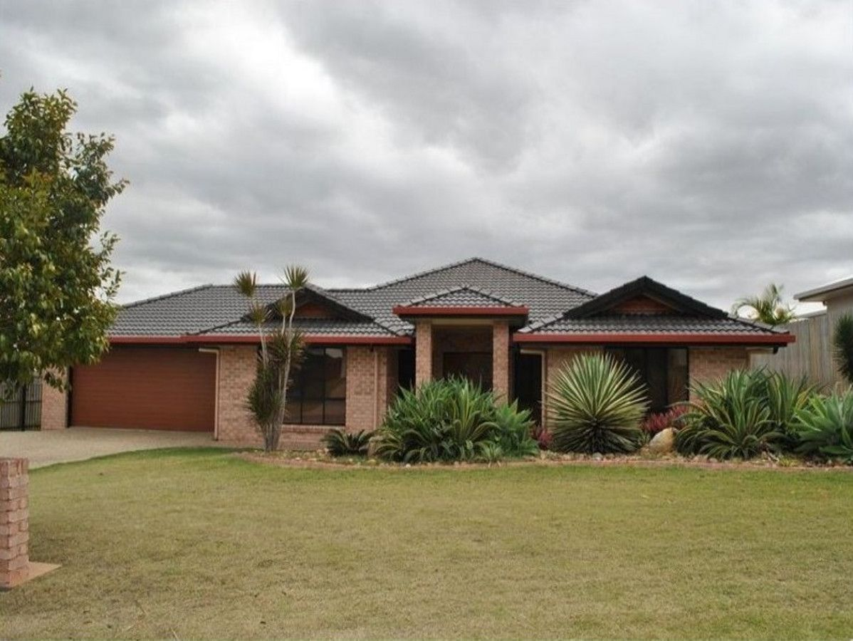 9 Laird Avenue, Norman Gardens QLD 4701, Image 0