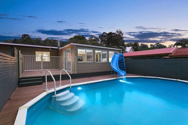 Picture of 57 Lonsdale Avenue, BEROWRA HEIGHTS NSW 2082