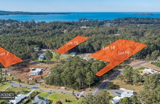 Picture of Sunshine Bay NSW 2536
