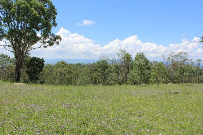 Picture of 192 Cullendore Creek Rd, CULLENDORE NSW 2372