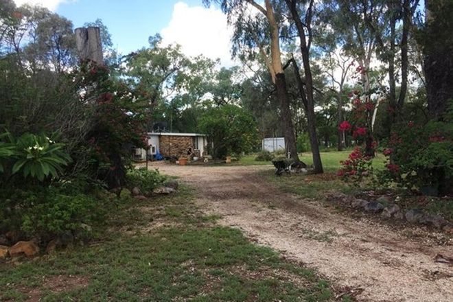 Picture of 8 Avoca Ave, THE GEMFIELDS QLD 4702