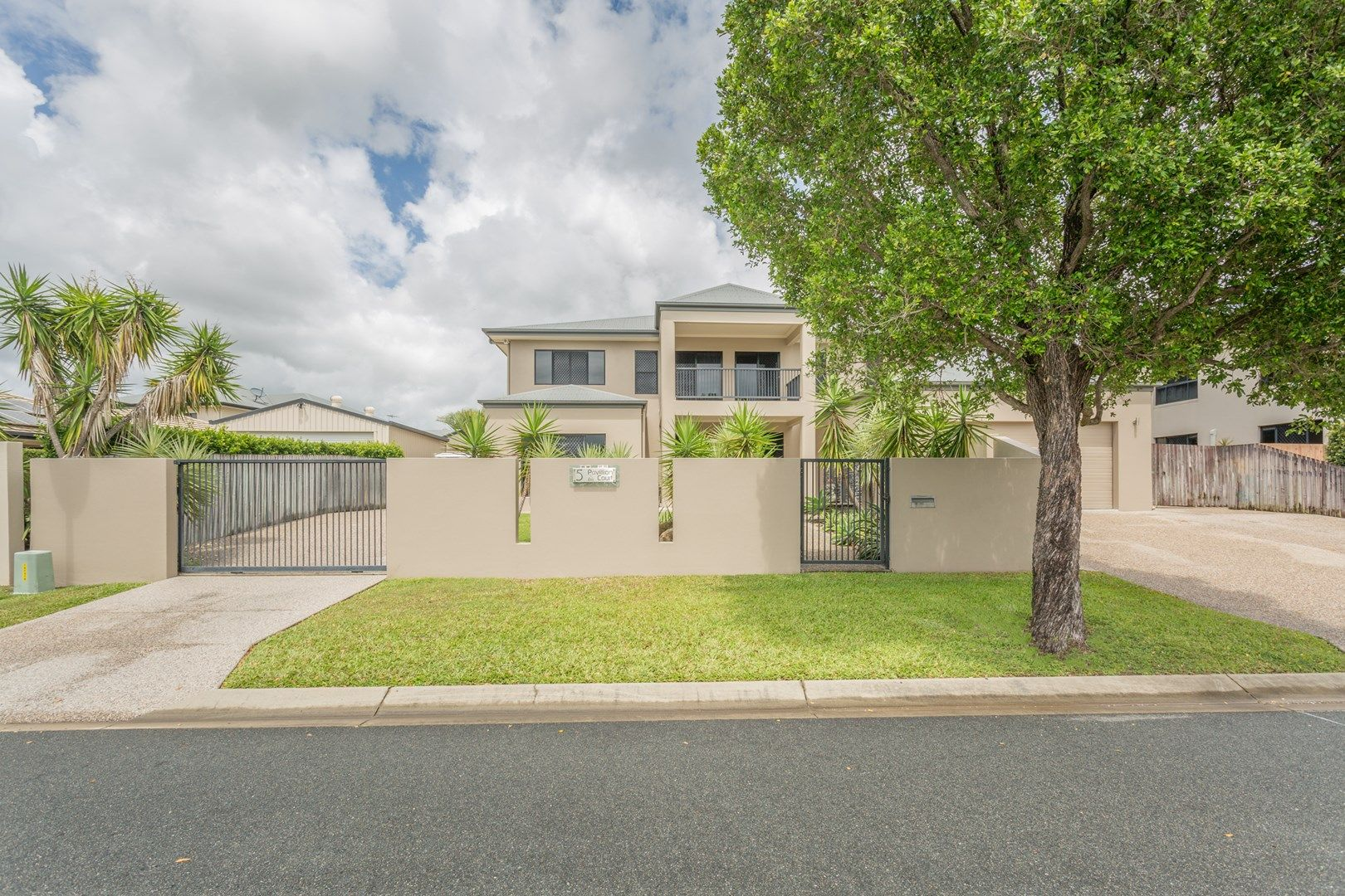 5 Pavillion Court, Glenella QLD 4740, Image 0