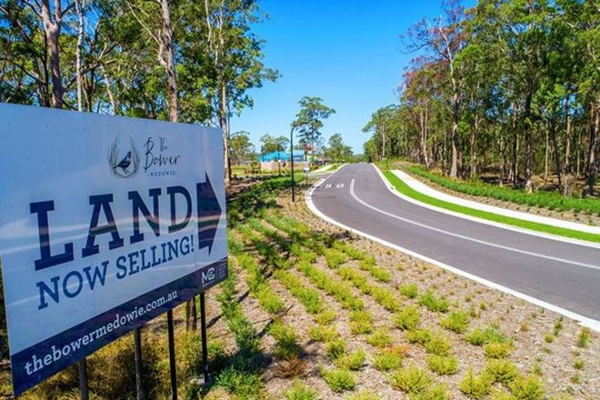 Picture of BOUNDARY ROAD, MEDOWIE, NSW 2318