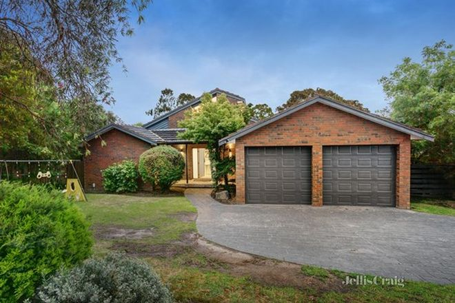 Picture of 1 Maxine Drive, ST HELENA VIC 3088