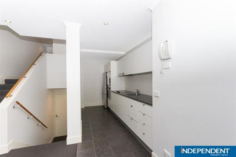 38/77 Northbourne AVENUE, Turner ACT 2612, Image 2