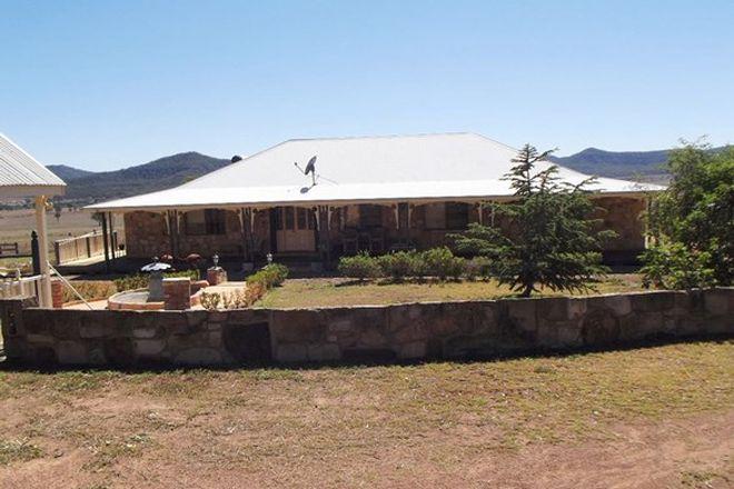 Picture of 425 Mount Dangar Road, BAERAMI NSW 2333
