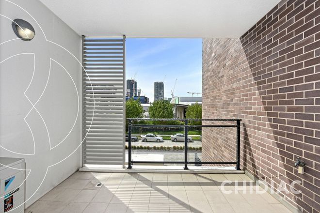 Picture of 726/26 Baywater Drive, WENTWORTH POINT NSW 2127