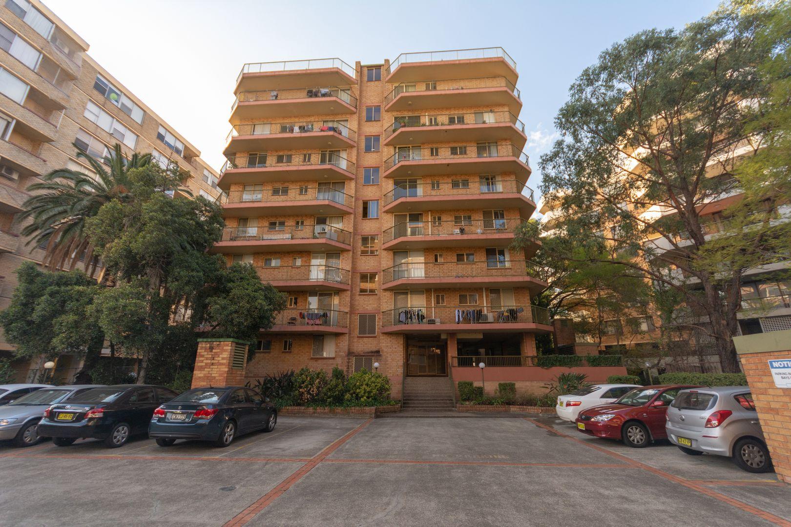 36/3 Good Street, Parramatta NSW 2150, Image 0
