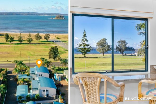 Picture of 2/216 Beach Road, BATEHAVEN NSW 2536