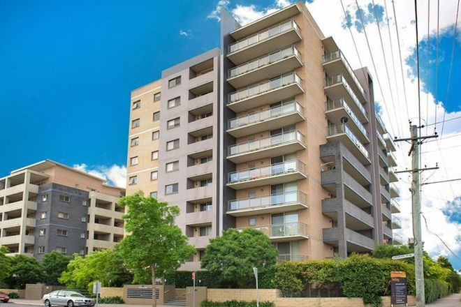 Picture of 21/33-39 Lachlan Street, LIVERPOOL NSW 2170