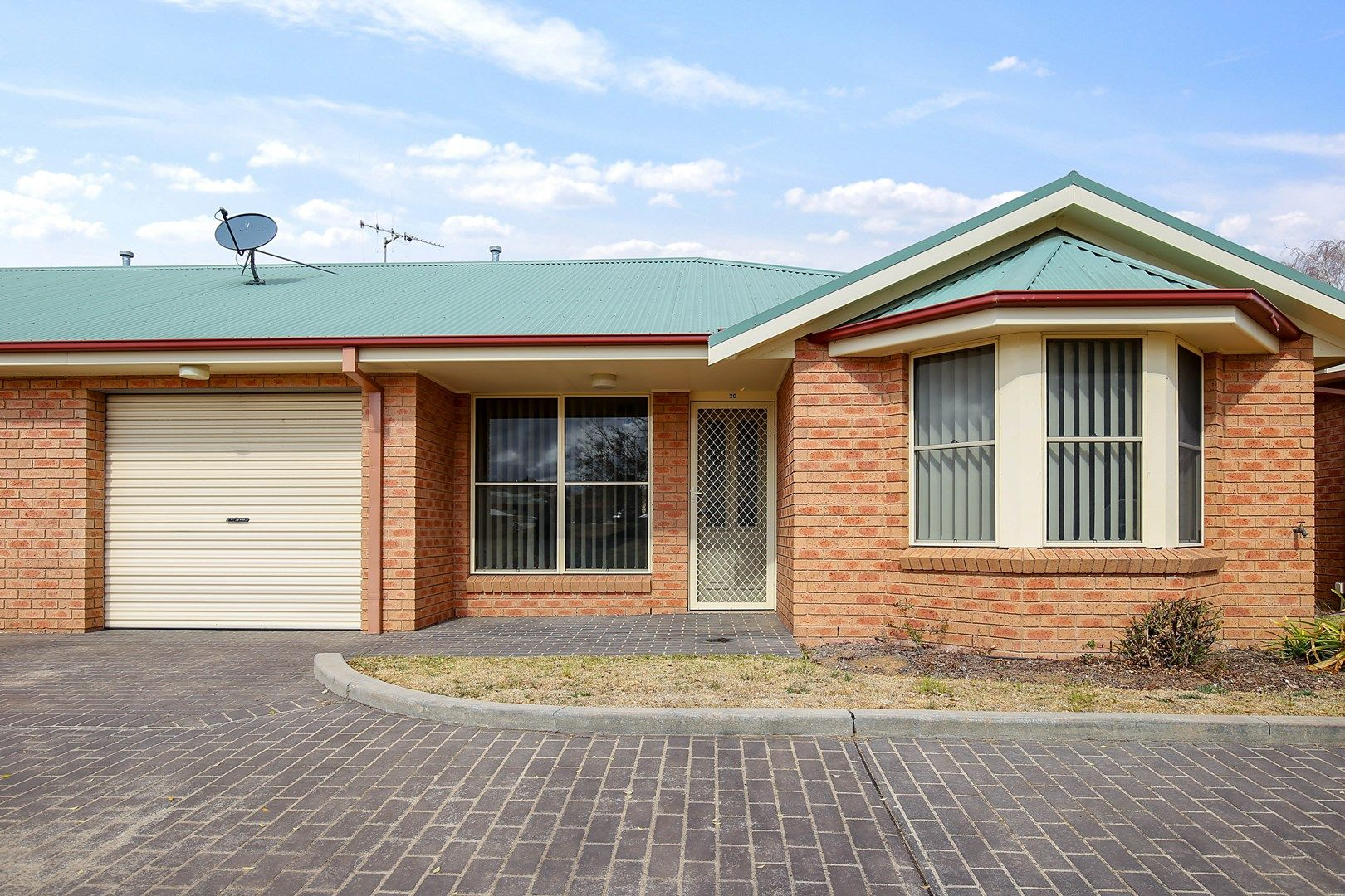 20/189 CLINTON STREET, Orange NSW 2800, Image 0