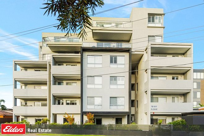 Picture of 20/80-82 Lucas Avenue, MOOREBANK NSW 2170