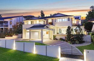 Picture of 22 Glencairn Avenue, Indooroopilly QLD 4068