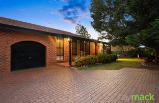 Picture of 2/403 Kotthoff Street, Lavington NSW 2641
