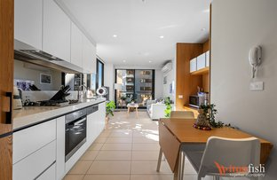 Picture of 1015/8 Daly Street, South Yarra VIC 3141
