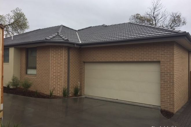 Picture of 1/34 Maria Drive, LANGWARRIN VIC 3910