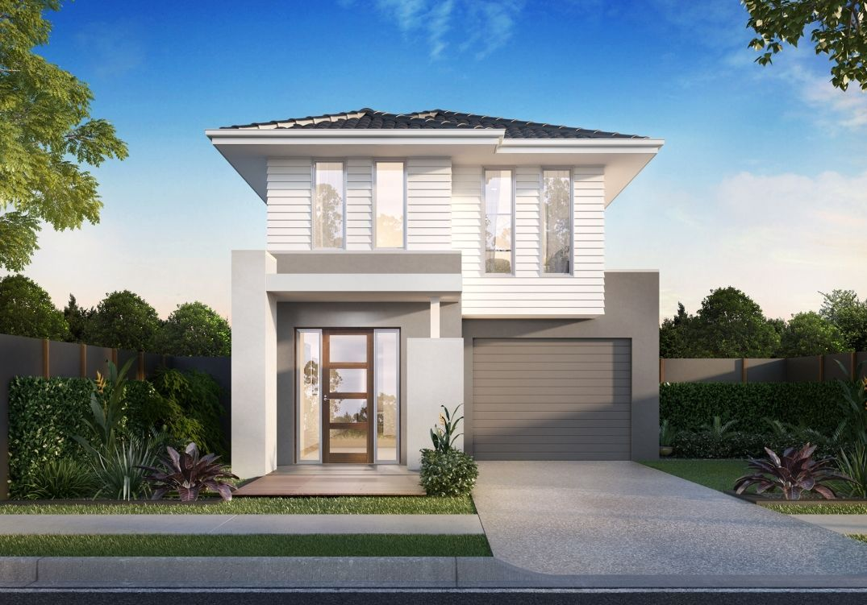 Lot 2027 Wadham Street, Box Hill NSW 2765, Image 0