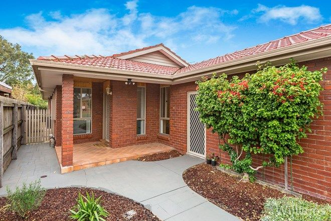 Picture of 1/85 Kernot Street, SOUTH KINGSVILLE VIC 3015