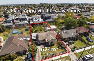 Picture of 177 Widford Street, Broadmeadows VIC 3047