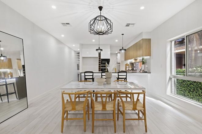 Picture of 8a Eltham Street, LEWISHAM NSW 2049