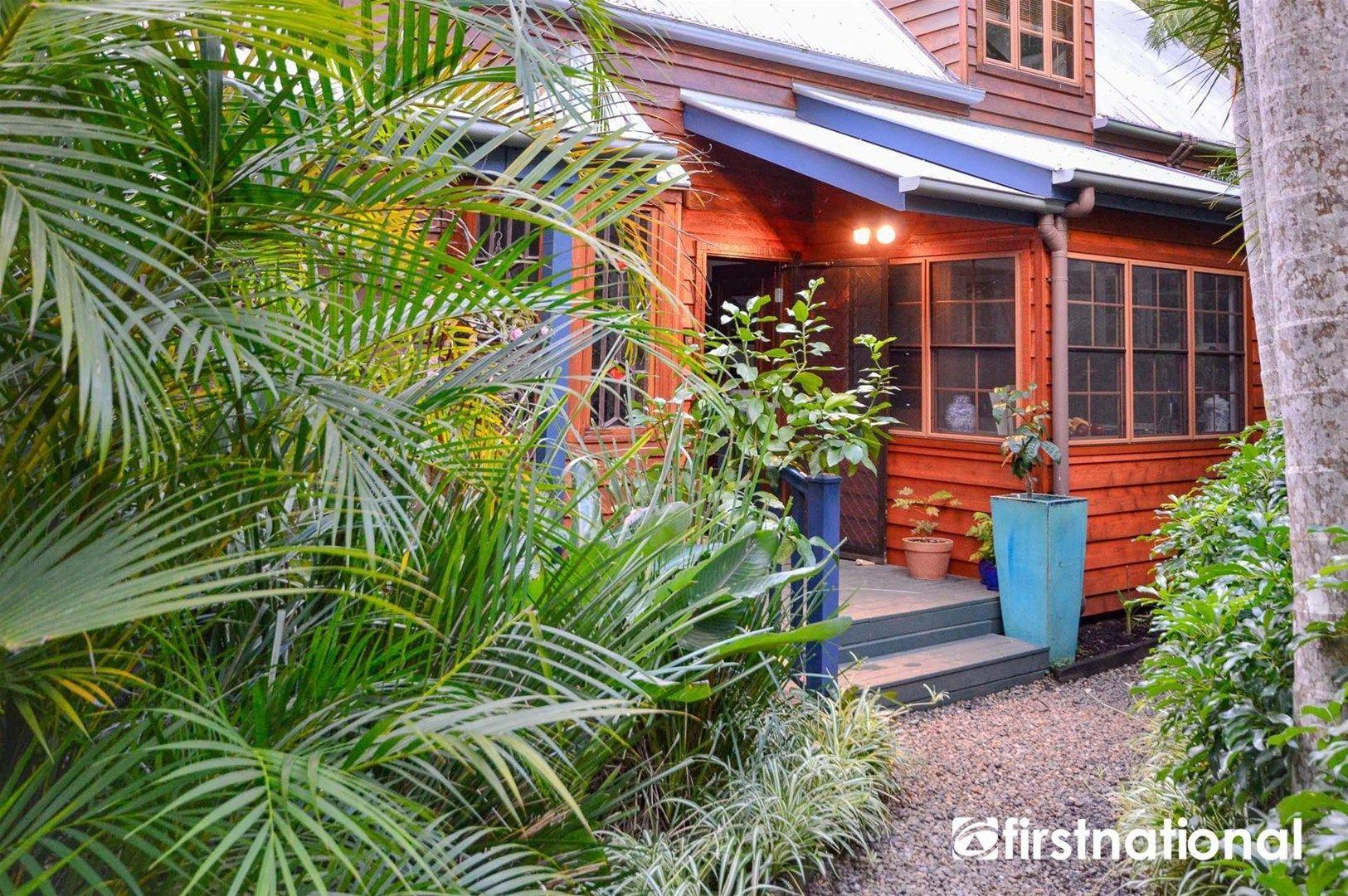 15 Kinabalu Drive, Tamborine Mountain QLD 4272, Image 0