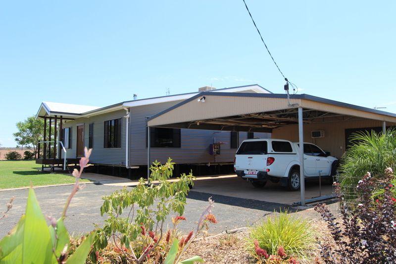 61 Eurella Street, Morven QLD 4468, Image 0