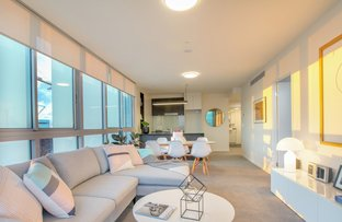 Picture of 1411/30 Festival Place, Newstead QLD 4006