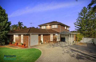 Picture of 119 Gould Road, Eagle Vale NSW 2558