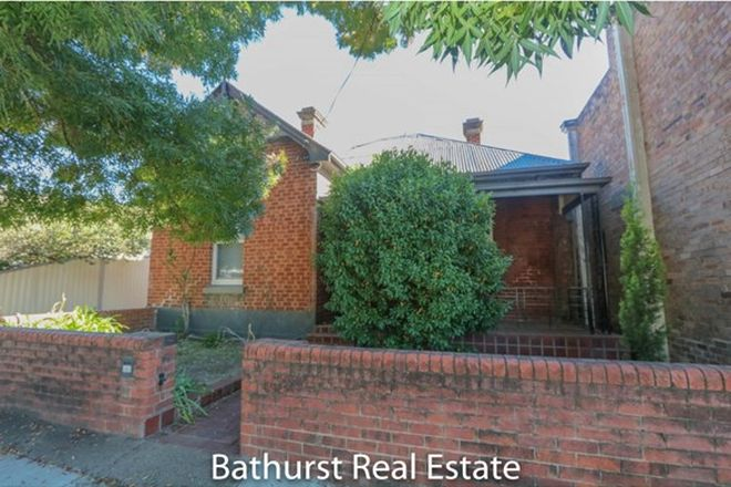Picture of 161 Havannah Street, BATHURST NSW 2795