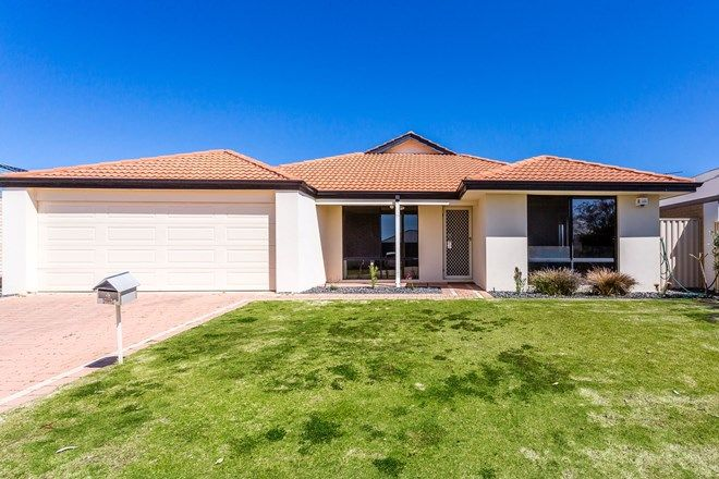 Picture of 4 Torquay Way, SECRET HARBOUR WA 6173