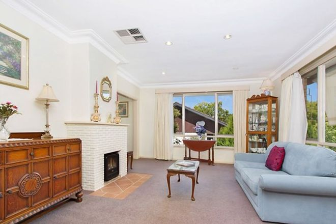 Picture of 6 Godfrey Street, CAMPBELL ACT 2612