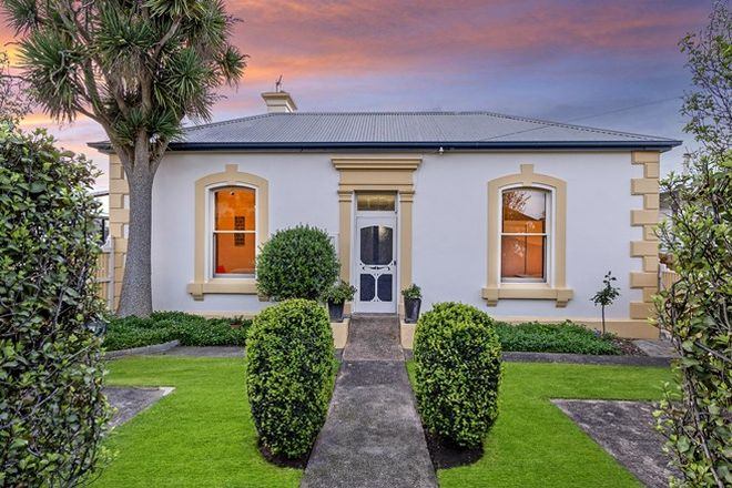 Picture of 5 King Street, WARRNAMBOOL VIC 3280