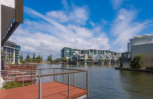 Picture of 7106/2 Ephraim Island Parade, Paradise Point QLD 4216